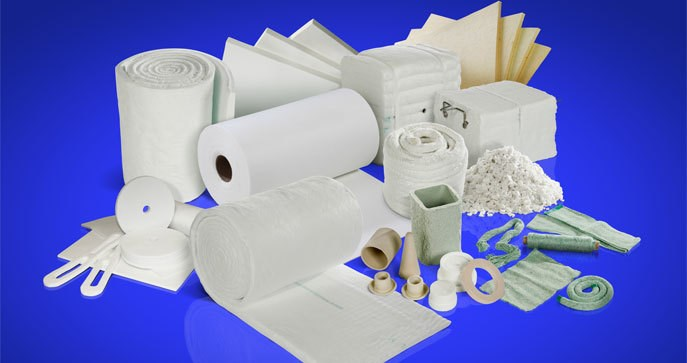Thermal insulation solutions | Thermal Ceramics