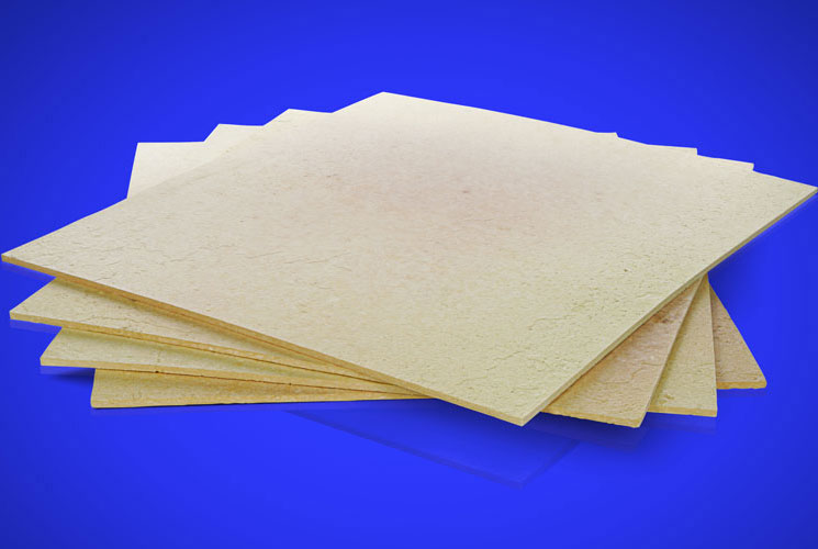 High Temperature Insulation Fibre Felt