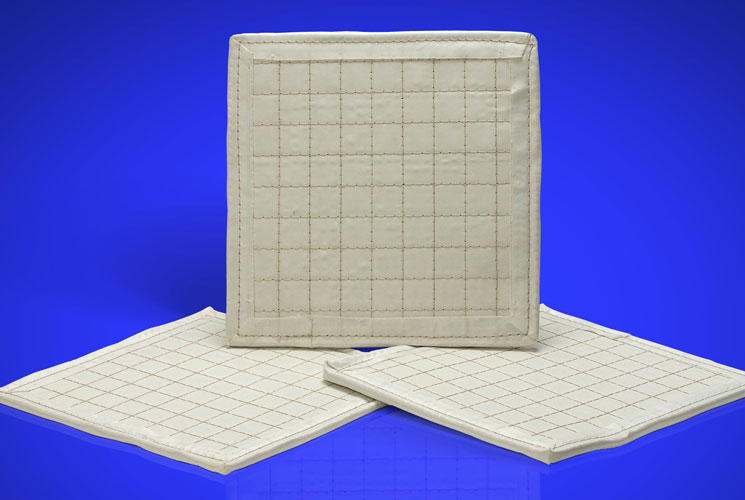 High Temperature Min-K Microporous Insulation